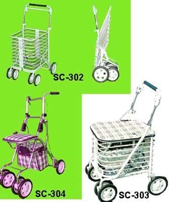 Compact Sit Shopping Cart by China Compact Sit Shopping Cart Rollator China Cart
