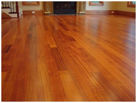 How to Care For Bruce Brazilian Cherry Engineered Hardwood