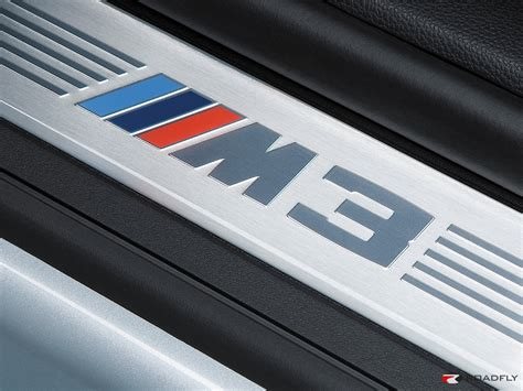 logo bmw m3 os detalhes do novo bmw m3 maismotores