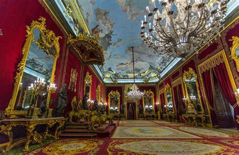palacio real madrid entrada gratuita palacio real de madrid la gu 237 a de madrid