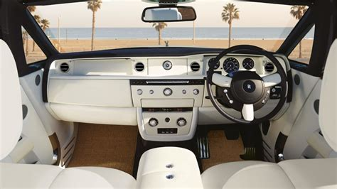 rolls royce drophead interior the 11 most expensive convertibles in the 2016