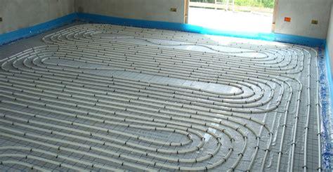 riscaldamento a pavimento caldaia gemini project srl caldaia a condensazione con