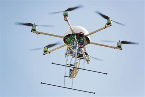 Drone Gps the future of drones in the insurance industry