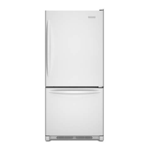 Kitchenaid Refrigerator Drawers by Kitchenaid Refrigerator Freezer Drawers Reviews