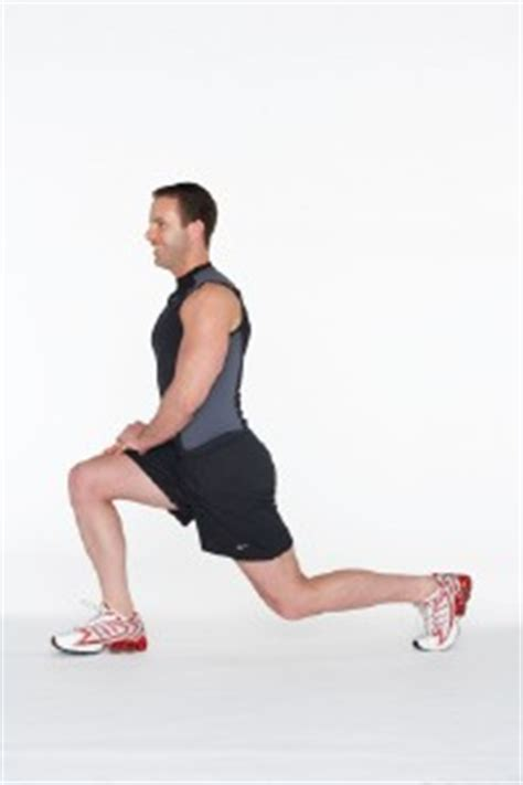 hip flexorquadriceps stretch howstuffworks