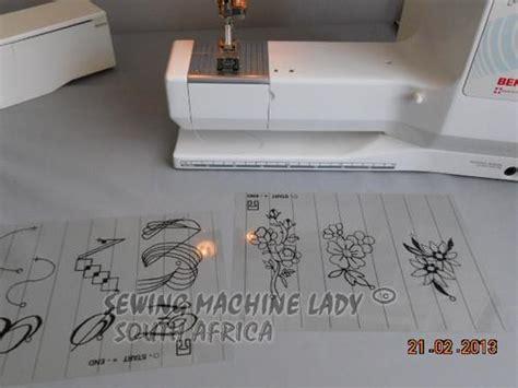 Sewing Machines & Overlockers   was R9000! BERNINA 1630