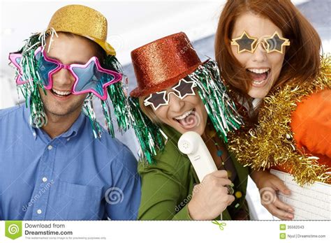 new year celebration in office new year celebration in office stock photos image 35562043