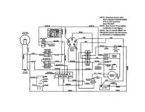 18hp briggs and stratton wiring schematic 18hp get free image about wiring diagram