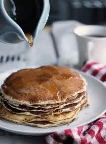 easy pancake recipe 5 ingredients baker bettie