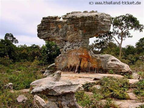 Pa Tedong chaiyaphum phu khiao loei reisemagazin mit hotels die
