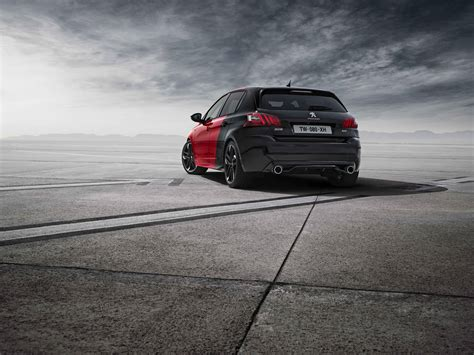 peugeot new 2016 2016 peugeot 308 gti unleashed to debut at goodwood
