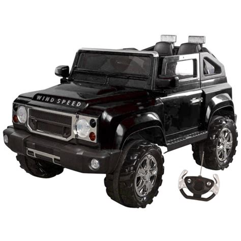 land rover jeep style specials kids electric cars