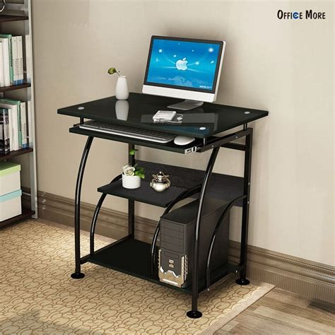 home office table desk home office pc corner computer desk laptop table