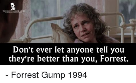 film don t tell anyone funny forrest gump memes of 2017 on me me forest gump