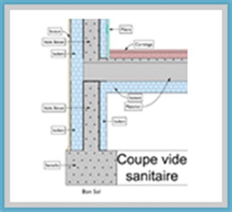 Isolation Vide Sanitaire Existant 3928 by Isolation Vide Sanitaire Existant L 39 Isolation D 39 Un
