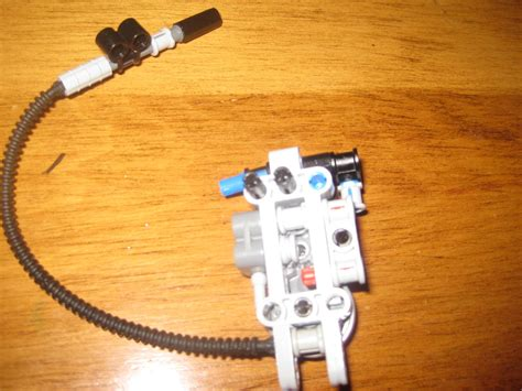 Lego Proton Pack by Back Of Lego Proton Pack By Toatg On Deviantart