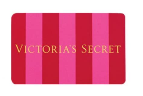 Where Can I Buy A Victoria Secret Gift Card - get a 50 gift card to victoria s secret for only 43 see how 4 26 4 27 only