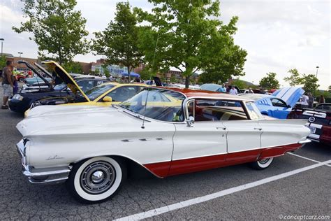 1960 buick lesabre auction results and sales data for 1960 buick lesabre