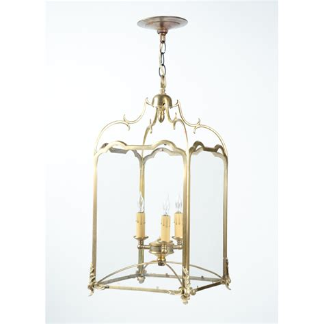 Chandeliers For Foyer Virginia Metal Crafters Foyer Light Mclean Lighting