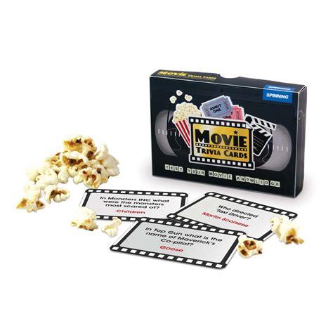 tv and film quiz uk new movie trivia 100 cards game puzzle retro quiz novelty
