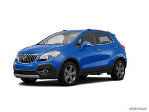 2014 Buick Encore Colors Photos And 2014 Buick Encore Crossover Colors