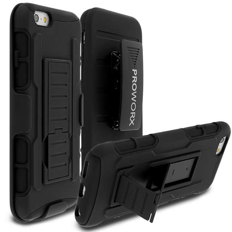 Heavy Duty Rugged Armor Stand Samsung Galaxy J3 2016 matte black rugged defender armor heavy duty belt clip stand for phones