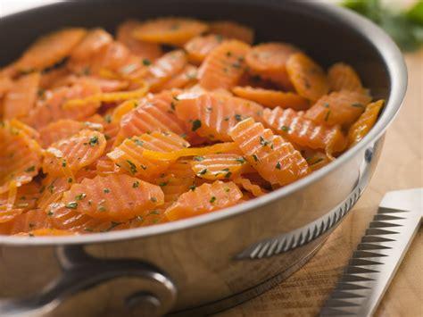 carote come cucinarle carote in padella come cucinare un contorno di verdure