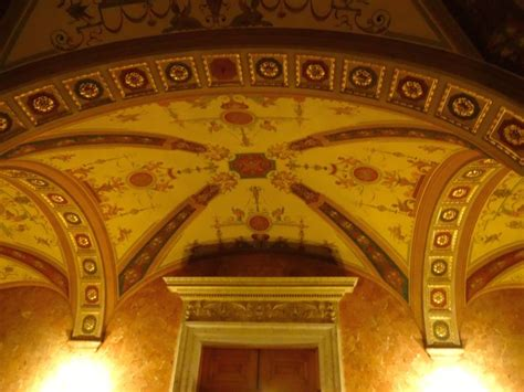 Beautiful Ceilings by Beautiful Ceilings Vaulted With Decoration