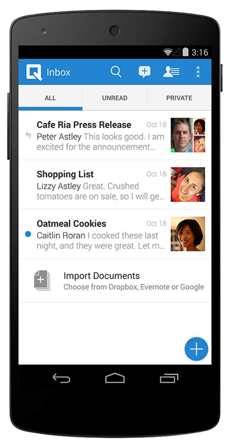 ms word for android quip for android now available in 7 new app stores adds new features