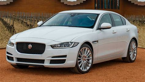 2015 Jaguar Xe New Car Sales Price Car News Carsguide