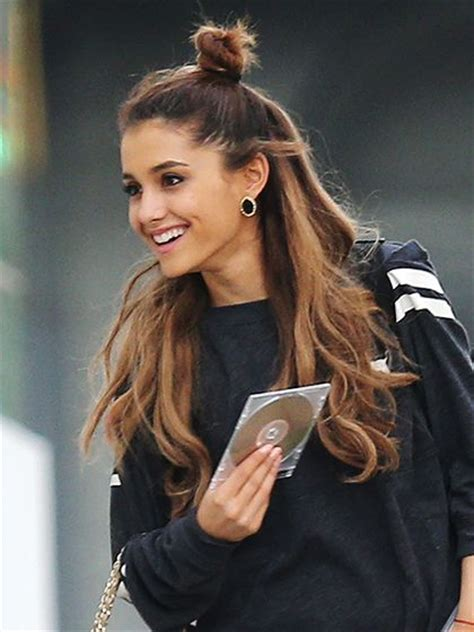 how to do ariana grande hairstyles 25 best ideas about ariana grande hair on pinterest