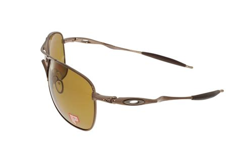 Oakley Crosshair 3 0 Brown images oakley crosshair polarized brown chrome