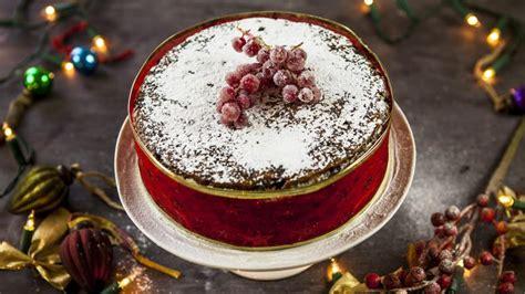 bbcchristmas cookingitems apricot and cake recipe food