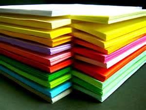 Printing On Colour Paper L L L L L