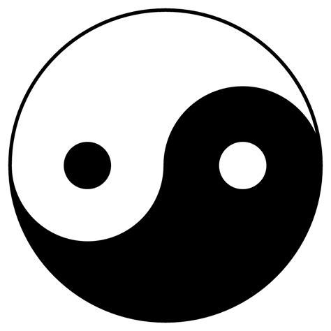 yin yang yo coloring pages taoist yoga balancing yin and yan it s yoga nicaragua