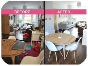 5 days to a clutter free house easy ways to clear up your space books 38 best before after images on clutter