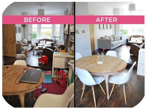 cleaning clutter 38 best images about before after on pinterest staging