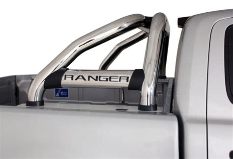 ford ranger roll bar stainless steel 2016 auto line