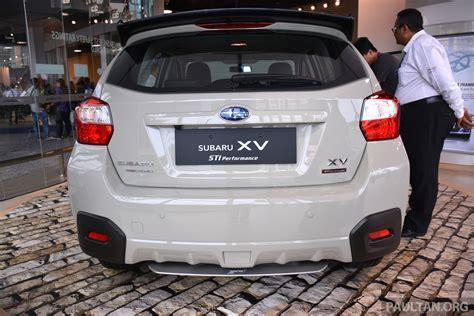 subaru showroom malaysia club malaysia autos post