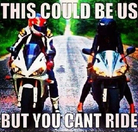 can you ride a motocross bike on the road 28 best images about motorcycle quotes on pinterest cars
