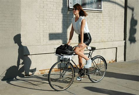 Cycling Chic Style by Cycle Chic Twentyteneightyfour