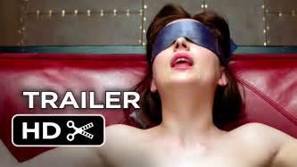 Fifty shades of grey official trailer 1 2015 jamie dornan dakota