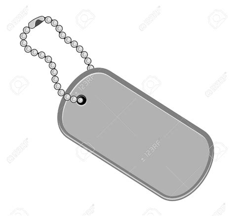 army tags army clipart army tag pencil and in color army clipart army tag