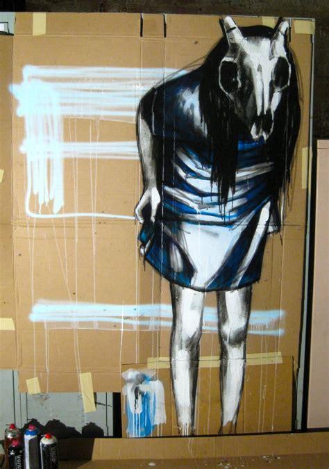 interview  kaff eine vandalog  street art blog