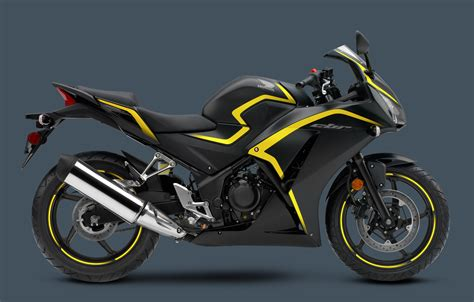 price of new honda cbr 2015 honda cbr300r confirmed for delivery autoevolution