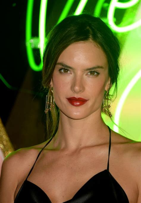 Alessandra Ambrosio Does Vegas by Alessandra Ambrosio W Las Vegas Hosts Preview At