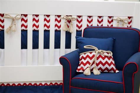 Nautical Themed Crib Bedding by Nautical Theme Crib Bedding