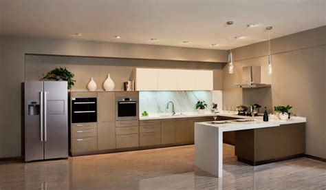Lacquer Kitchen Cabinets by China Lacquer Kitchen Cabinet Chagne Impression V
