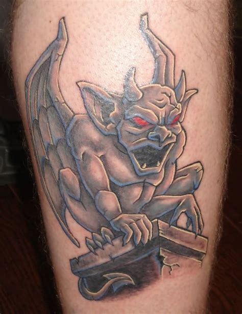 gargoyle tattoos 17 best ideas about gargoyle on