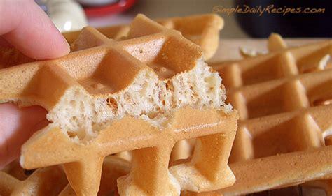 waffle house hixson tn crispy belgium waffle recipe